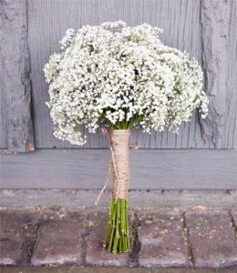 bouquet-en-gypsophille