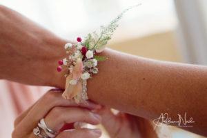 décor floral extérieur et bijoux floraux et bouquet : akane décoratrice florale