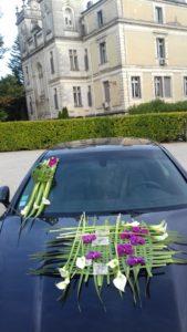 décor voiture